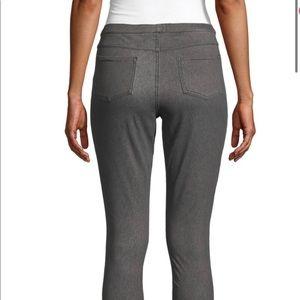 HUE - Saks jeggings / Jean leggings